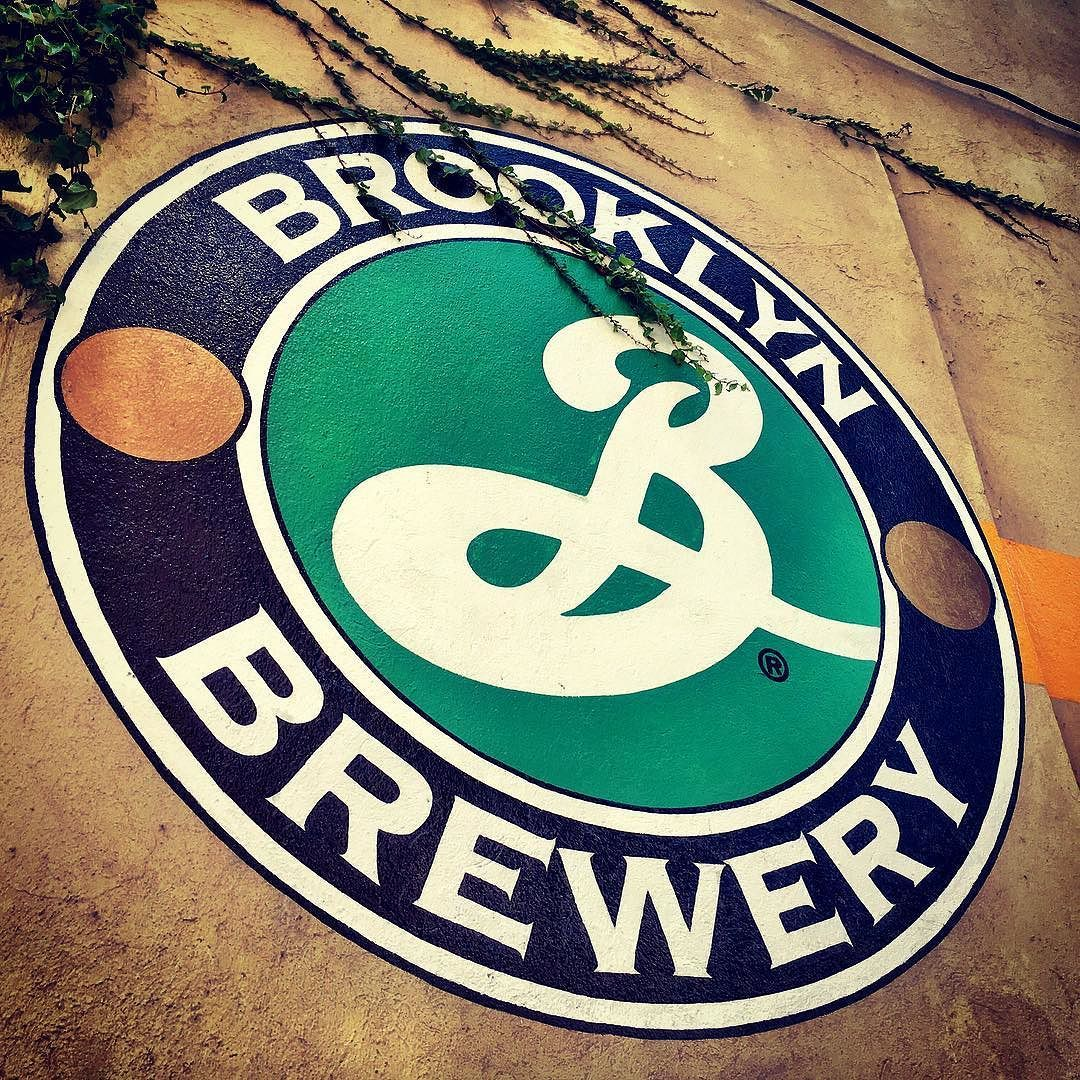 Jumped on a Citibike to roam around Williamsburg one ladt time and found the Brooklyn Brewery! Shame the tasting only takes place in the evening… (source)